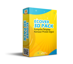 eCover 3D Pack by eksmud group